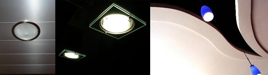 Iluminacion barcelona iluminacion para techos instalacion luces techos falsos - Iluminacion de techos ...